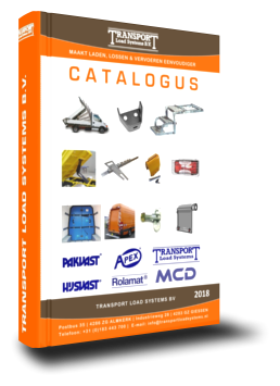 Transport Load Systems BV - Catalogus 2020